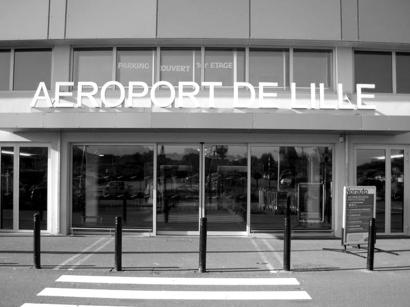Pot lotniczy Lille
