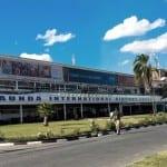 Port lotniczy Lusaka