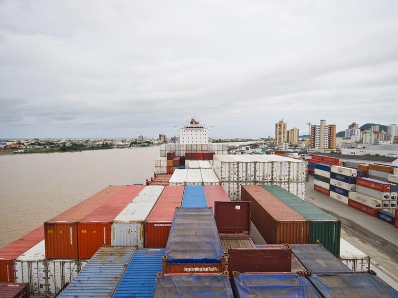Port morski Itajai