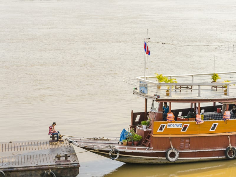 Port morski Phnom Penh