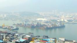 Port morski Macao