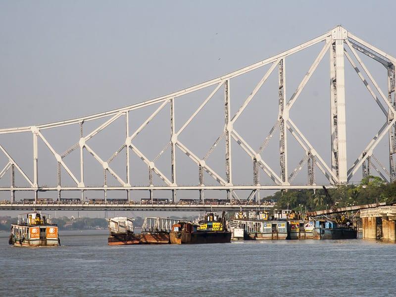 Port morski Kalkuta