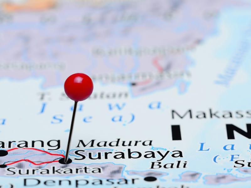 Port morski Surabaya