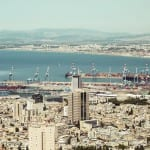 Port morski Haifa