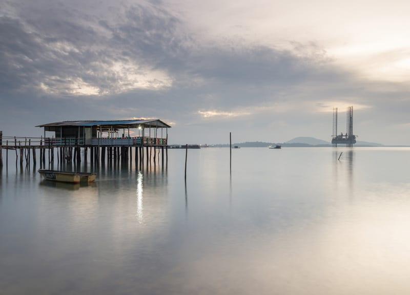 Port morski Pasir Gudang
