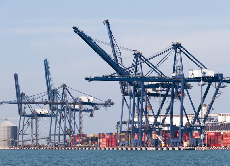 Port morski Veracruz
