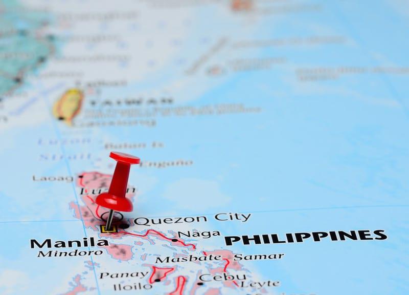 Port morski Manila