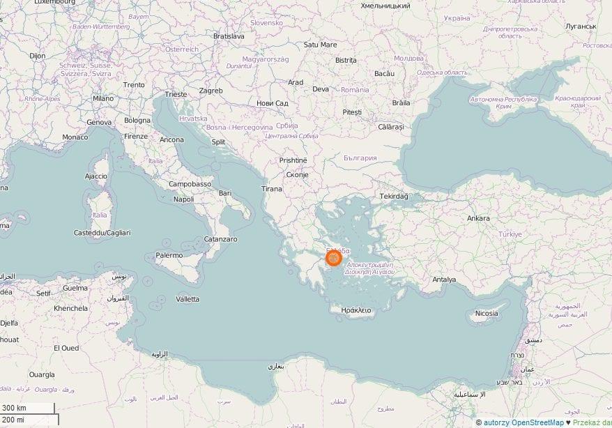 Port morski Piraeus