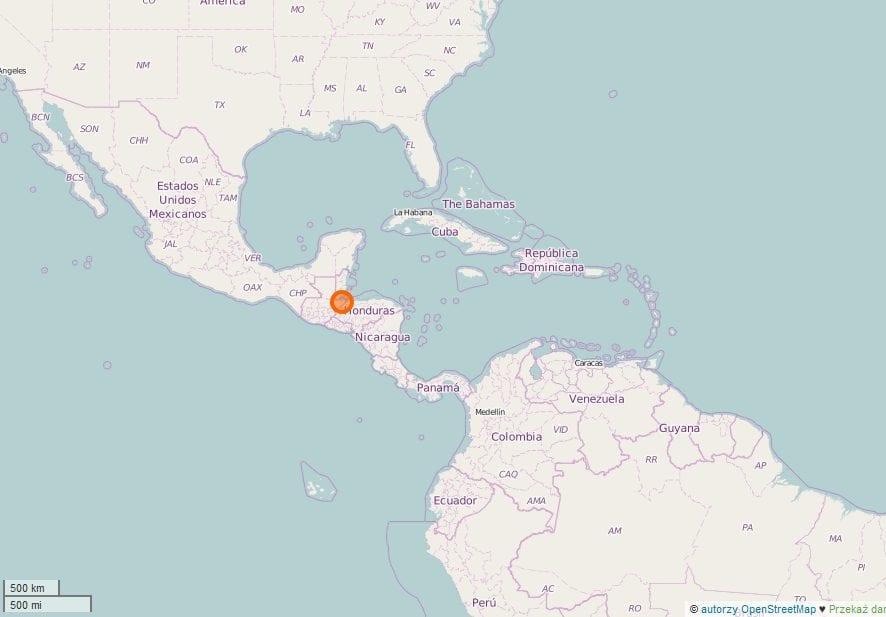 Port morski Santo Tomas de Castilla