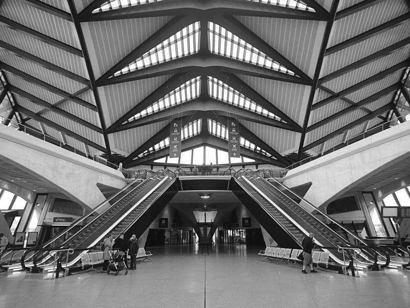 Port lotniczy Lyon