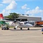 Port lotniczy Mahe