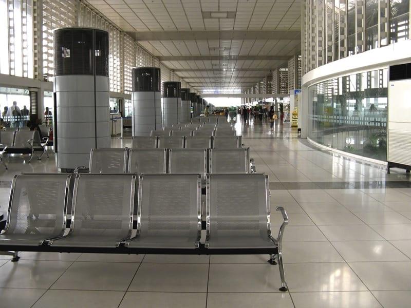 Port lotniczy Manila