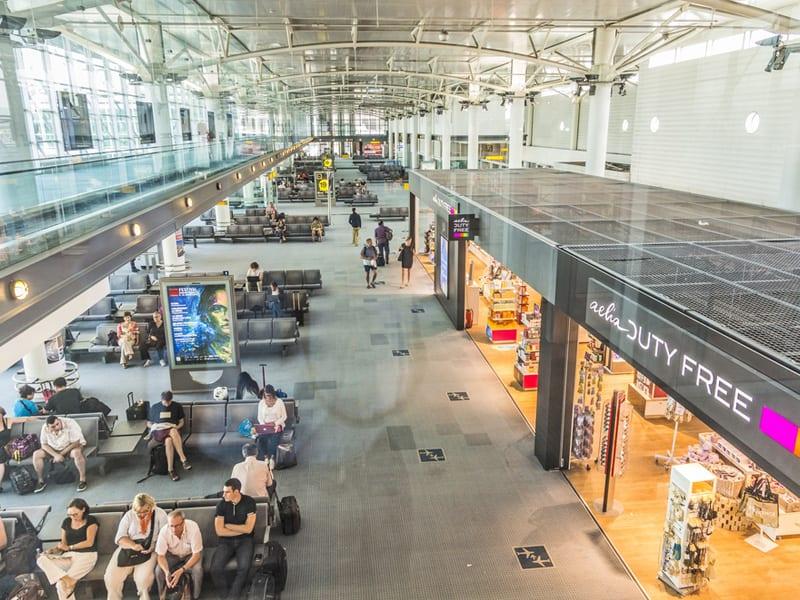 Port lotniczy Marseille