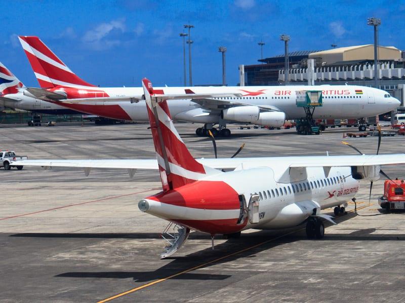 Port lotniczy Mauritius