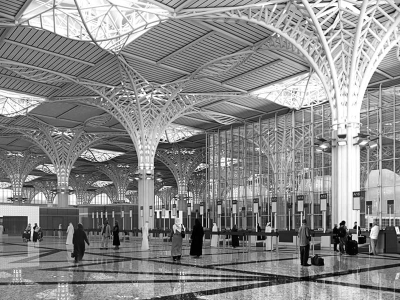 Port lotniczy Medina