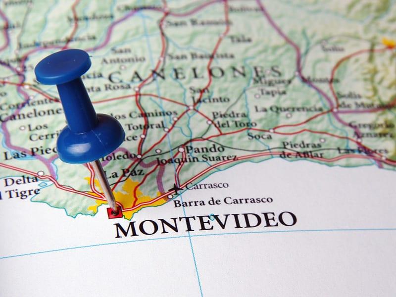 Port lotniczy Montevideo