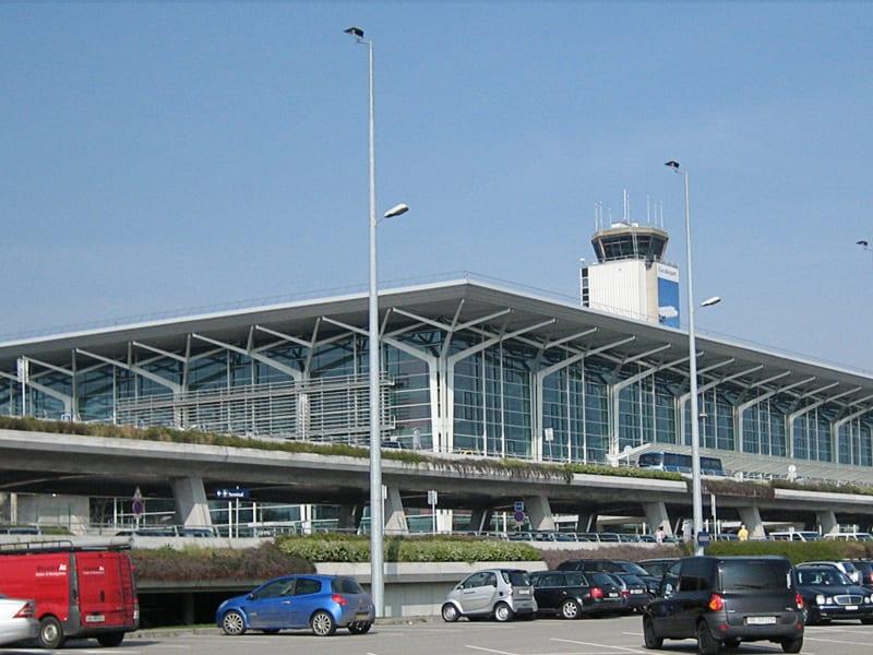 Port lotniczy Mulhouse