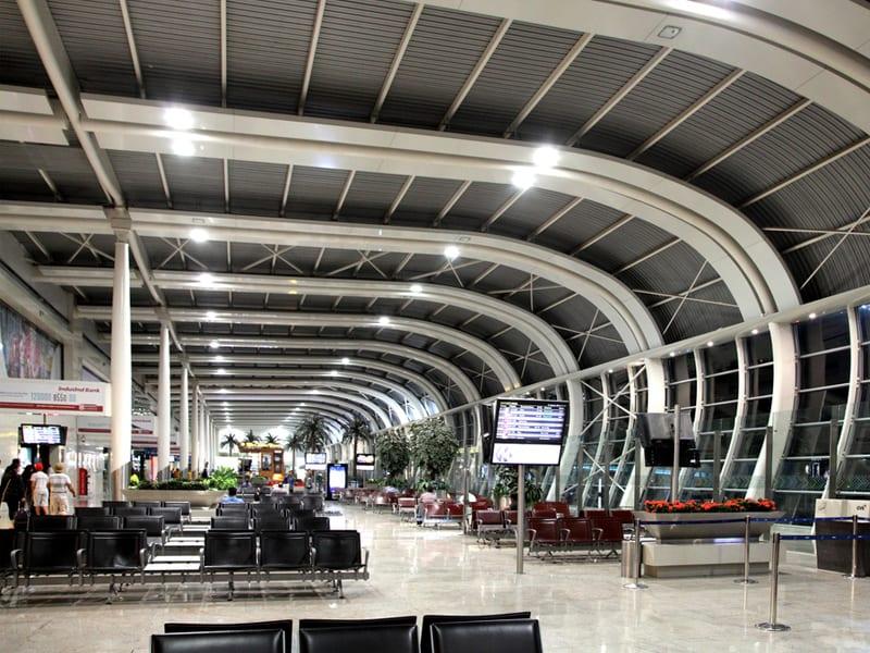 Port lotniczy Mumbai