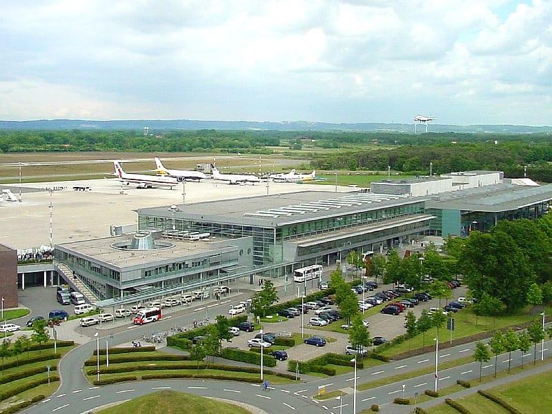 Port lotniczy Munster