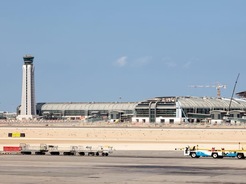 Port lotniczy Muscat
