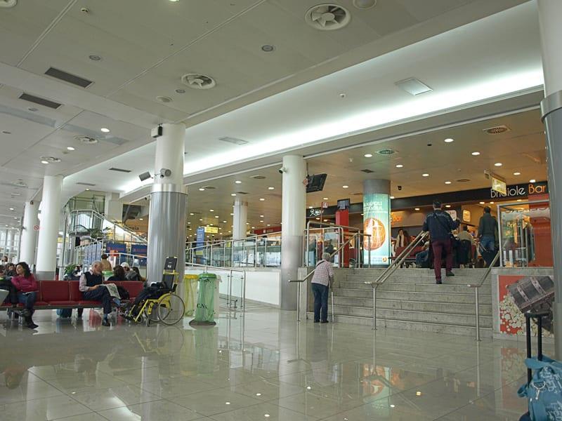 Port lotniczy Neapol