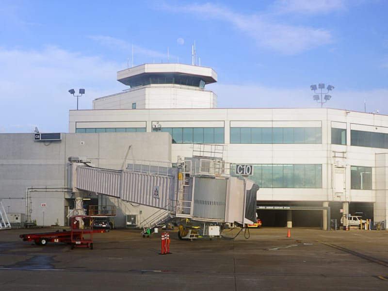 Port lotniczy Nashville