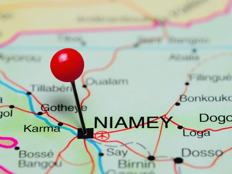 Port lotniczy Niamey