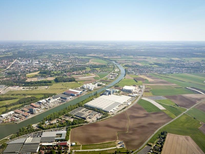 Port lotniczy Nuremberg