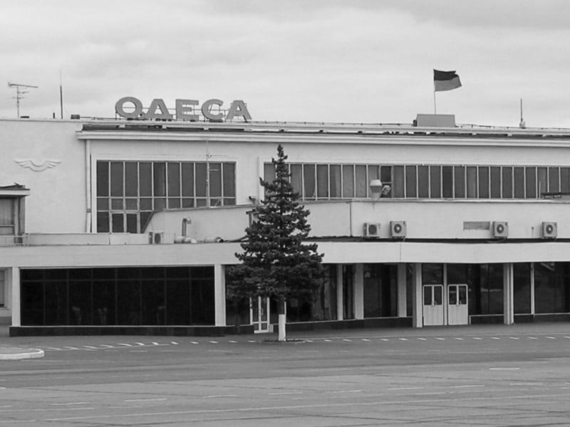 Port lotniczy Odessa
