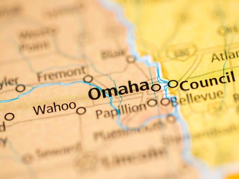 Port lotniczy Omaha