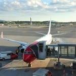 Port lotniczy Oslo