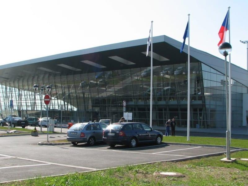Port lotniczy Ostrava