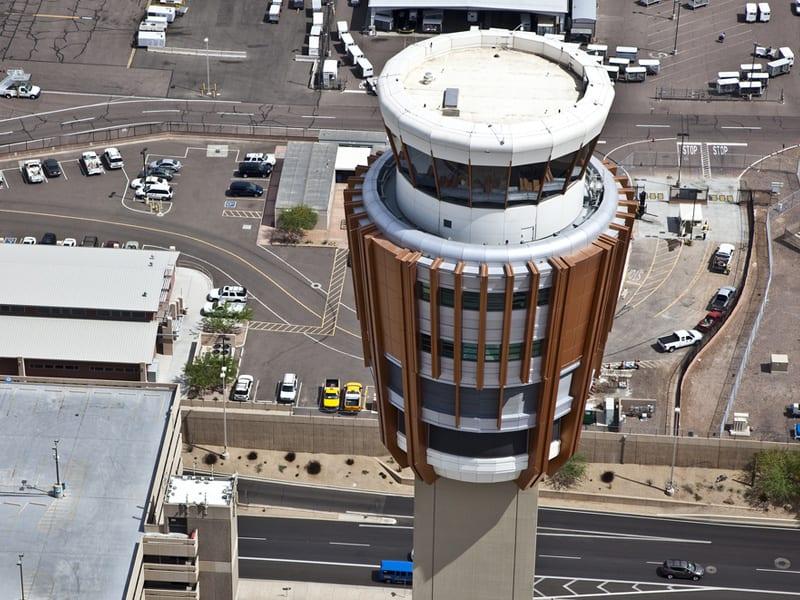 Port lotniczy Phoenix