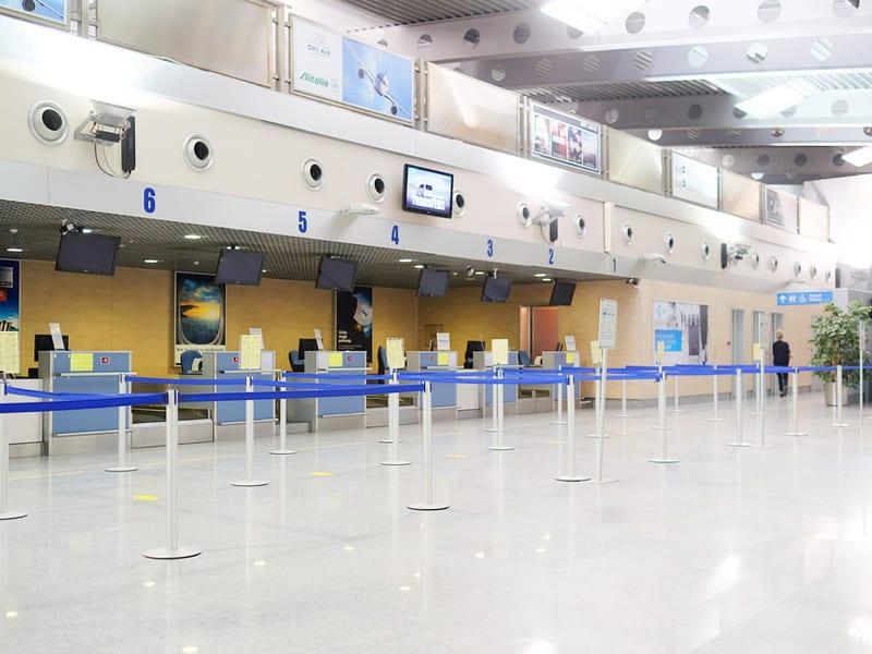 Port lotniczy Podgorica