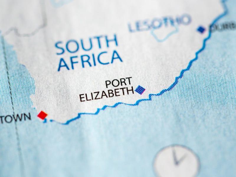 Port lotniczy Port Elizabeth