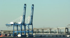 Port morski Charleston