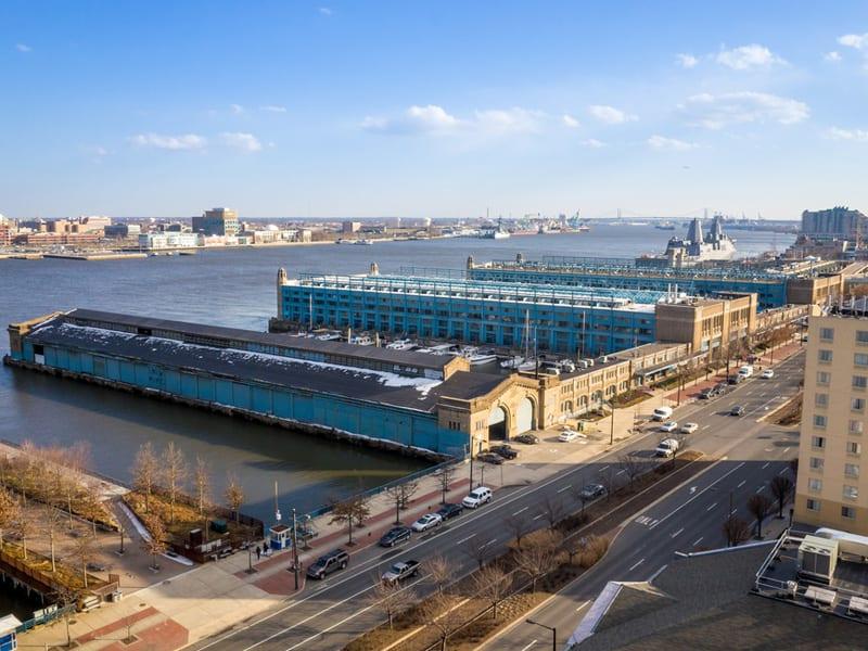 Port morski Philadelphia