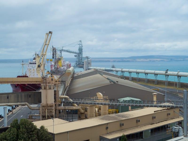Port morski Portland