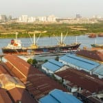 Port morski Ho Chi Minh City