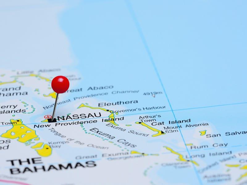 Port morski Nassau