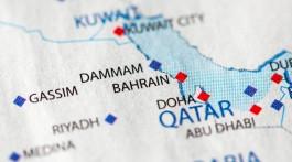 Port morski Bahrain
