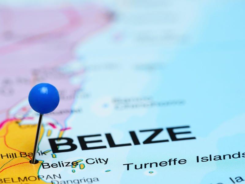 Port morski Belize City
