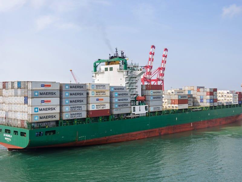 Port morski Cotonou