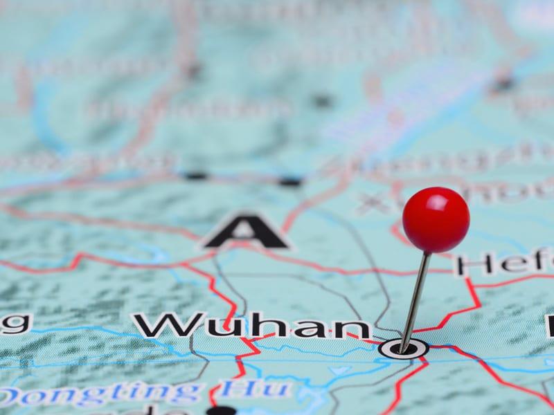 Port Wuhan