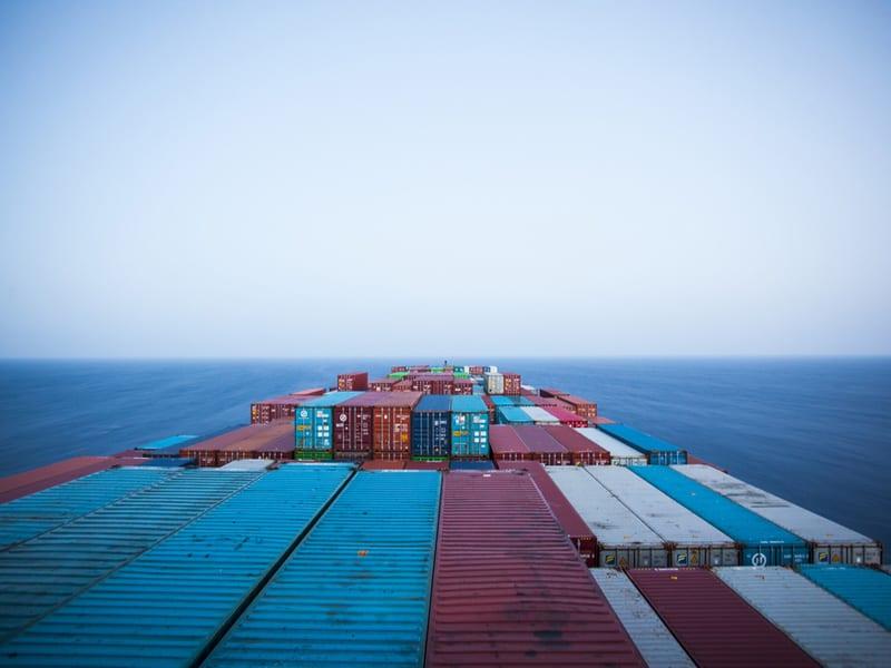 Port morski Larnaca