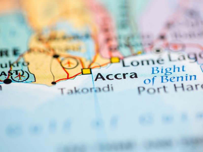 Port morski Accra
