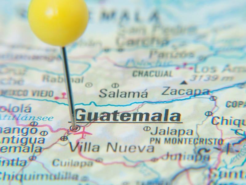 Port morski Guatemala City