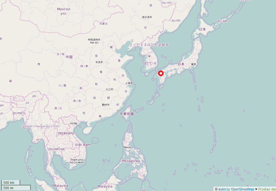 Port morski Hakata