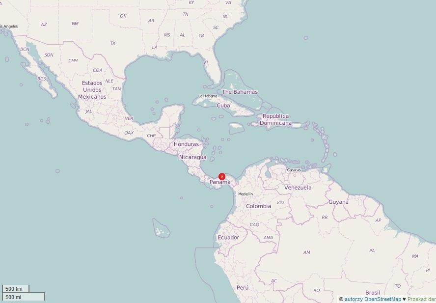 Port morski Manzanillo