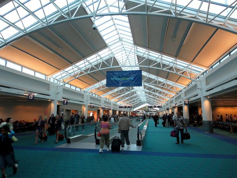 Port lotniczy Portland